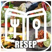 Buku Resep Semua Masakan icon