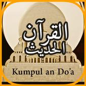 Doa Doa Al-qur'an Hadits icon