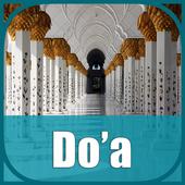Doa Doa islam icon