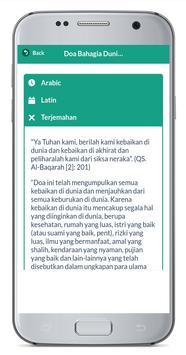 Doa Doa Offline apk screenshot