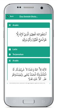 Doa Doa Offline screenshot 3