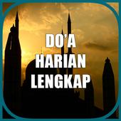 Doa Harian Lengkap icon