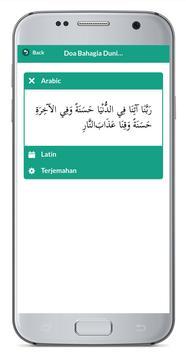 Doa Harian Lengkap screenshot 1