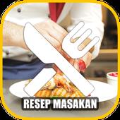 400+ Resep Masakan Nusantara icon