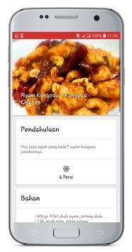 400+ Resep Masakan Nusantara screenshot 3