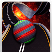 Space Ball icon