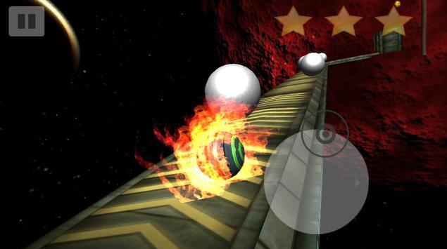 Space Ball apk screenshot