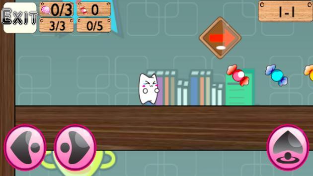 TeasePlayer apk screenshot