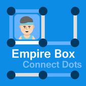 Empire Box - Multiplayer Dot Connect icon