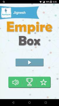 Empire Box - Multiplayer Dot Connect poster
