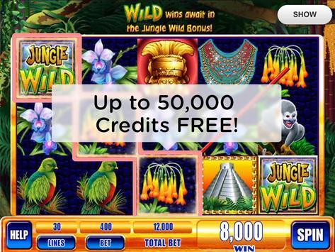 Rivers Casino Pittsburgh apk screenshot