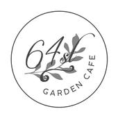 64st Garden Cafe icon