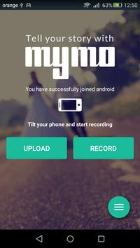 Join MyMo for Events screenshot 2