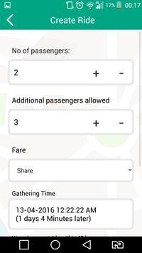 Join-a-Ride screenshot 2