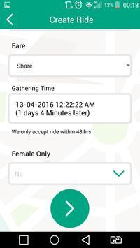 Join-a-Ride screenshot 3