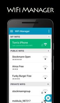 JoikuSpot WiFi HotSpot screenshot 4