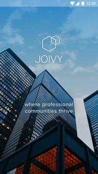 Joivy poster