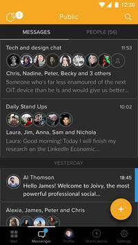 Joivy screenshot 2