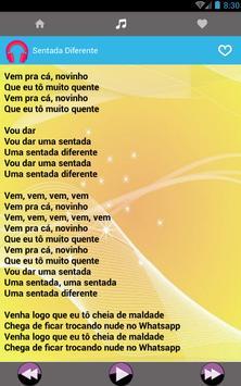 Jojo Maronttinni Musica e Letras apk screenshot