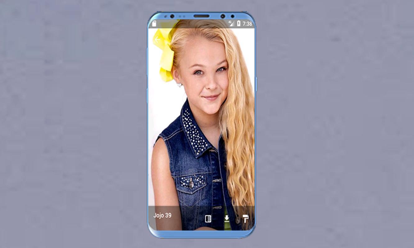 Jojo Siwa Wallpaper 4K 2018 For Android