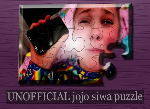 Jojo's Puzzle Free: UNOFFICIAL poster