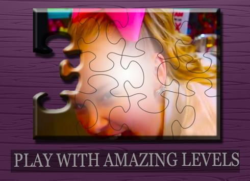 Jojo's Puzzle Free: UNOFFICIAL apk screenshot