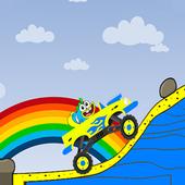 Super Jay Drive icon