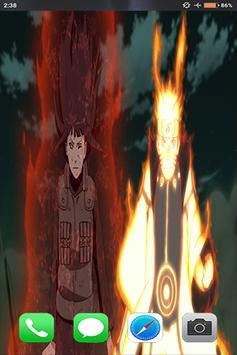 Wallpaper For Naruto screenshot 2