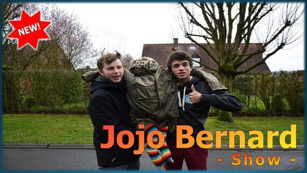 Jojo Bernard Show apk screenshot