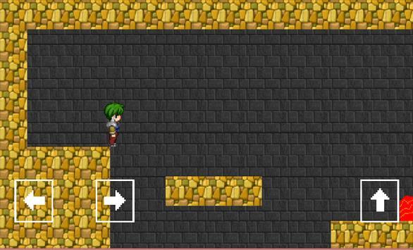 Knight Crawler apk screenshot