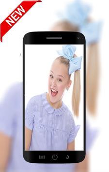 Jojo Siwa Wallpapers HD apk screenshot