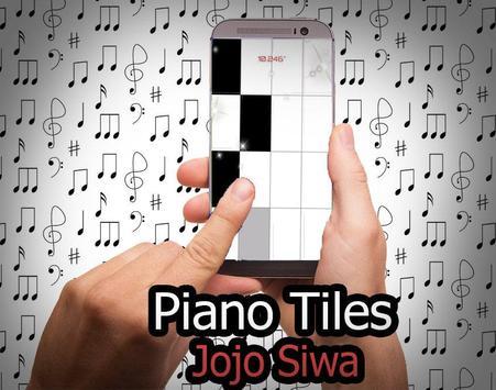 Jojo Siwa Piano Tiles screenshot 2