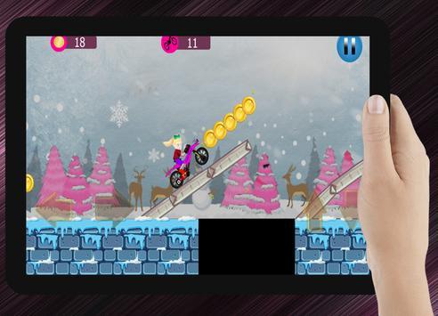 Jojo siwa Biker screenshot 1