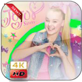 Jojo Siwa Wallpapers H4D icon