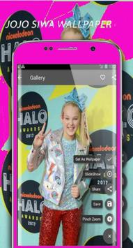 Jojo Siwa Wallpapers H4D screenshot 1