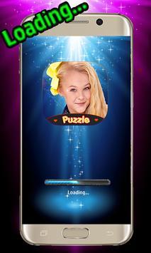 Jojo Siwa puzzle screenshot 1