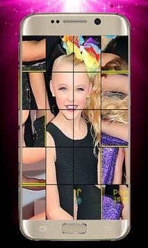 Jojo Siwa puzzle screenshot 4