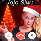 геаl Jоjо Sіwа is calling video Pro icon
