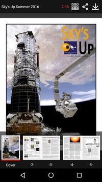 Sky's Up apk screenshot