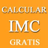 Calcular IMC Gratis icon
