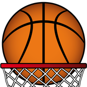 Basketball Sniper icon