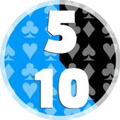 Poker Blind Timer icon
