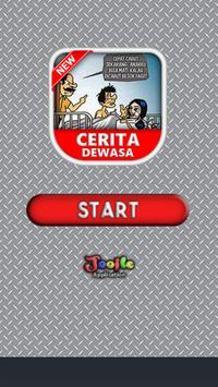 Cerita Lucu Dewasa poster