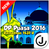 DP Puasa 2016 icon