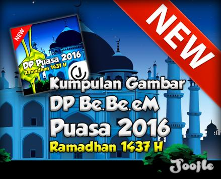 DP Puasa 2016 apk screenshot