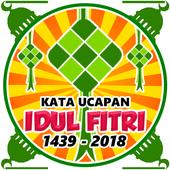 Kata Ucapan Lebaran 1439H 2018 icon