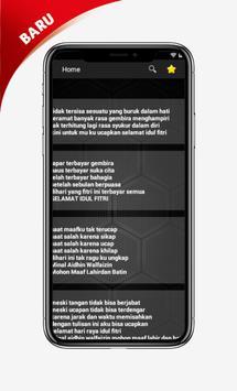 Kata Ucapan Lebaran 1439H 2018 screenshot 4