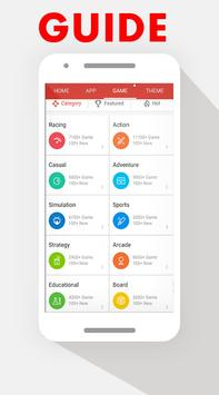 Free 9Apps guide for Apps apk screenshot