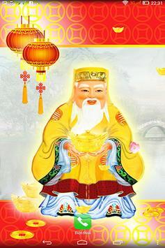Thần Tài poster