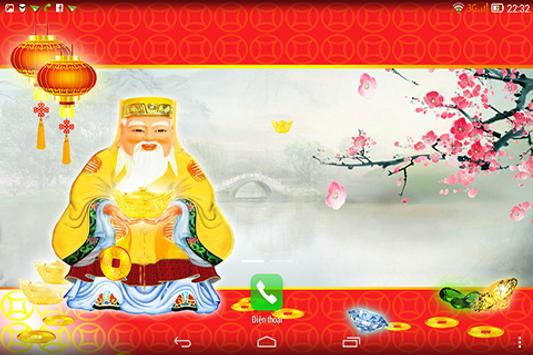 Thần Tài apk screenshot